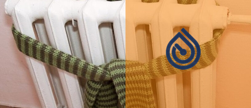 Як оформити перерахунок за опалення, якщо вдома холодно?
