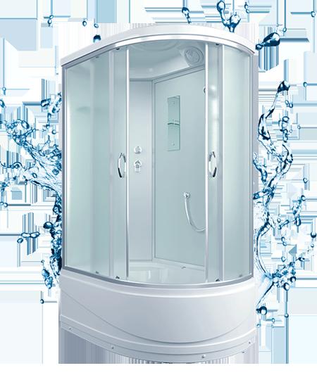 Встановлення душової кабіни Київ