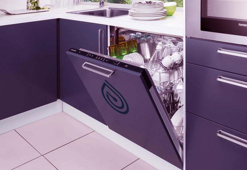 Встановлення посудомийних машин в Києві і КО
