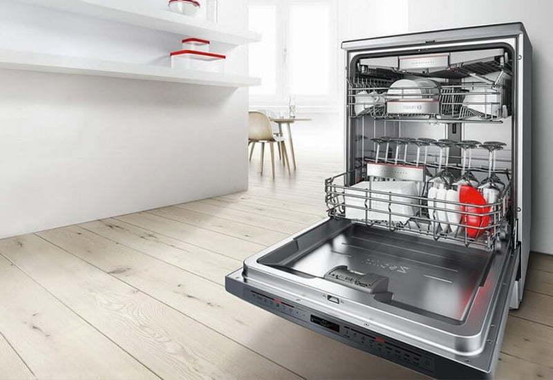 Монтаж посудомийної машини ціна від 300 грн