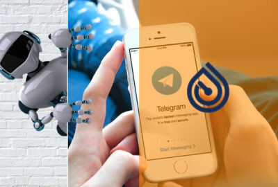 WOW! У нас з'явився віртуальний помічник – Telegram Бот!